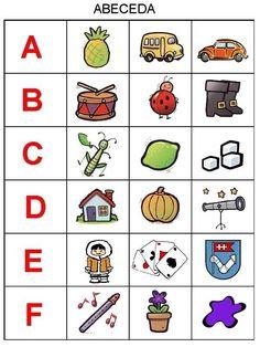 Montessori Activities, Teaching Activities, Educational Activities, Alphabet For Kids, Alphabet Book, Emotion Faces, Pre Writing, Busy Book, Creative Kids