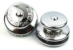 LOXX® Strap Lock Chrome