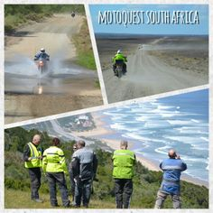 Motorcycle Adventure, South Africa, Wildlife, Tours