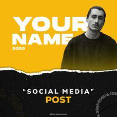 Lemon Images, Army Post, Vintage Music Posters, Instagram Fashion, Instagram Posts, Church Design, Instagram Post Template, Creative Posters, Social Media Design