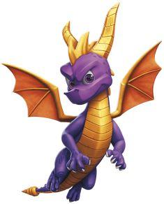 Awesome Tattoos, Cool Tattoos, Nintendo Tattoo, 90s Games, Spyro And Cynder, Fiery Dragon, Clay Clay, Spyro The Dragon, Dragon Games