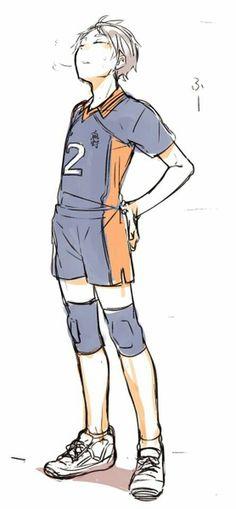 I'm screaming because my softball number is 2 (i picked it before I watched Haikyuu!) so yeah Sugawara Koushi, Daisuga, Kuroken, Kageyama Tobio, Haikyuu Karasuno, Haikyuu Ships, Haikyuu Fanart, Haikyuu Anime, Haikyuu Volleyball