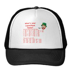 =>quality product          leprechaun name mesh hats           leprechaun name mesh hats lowest price for you. In addition you can compare price with another store and read helpful reviews. BuyShopping          leprechaun name mesh hats please follow the link to see fully reviews...Cleck See More >>> http://www.zazzle.com/leprechaun_name_mesh_hats-148061649615176066?rf=238627982471231924&zbar=1&tc=terrest