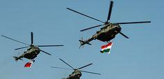 Modi steps up India's defense preparedness