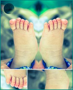 Little Feet by Carlos Céspedes Photography on 500px