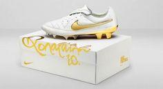Nike Tiempo Legend Ronaldinho…¡se acabó la espera!