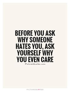 Haters Gonna Hate Quotes & Sayings | Haters Gonna Hate Picture Quotes