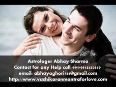 love vashikaran guru | Abhay aghori | chandigarh