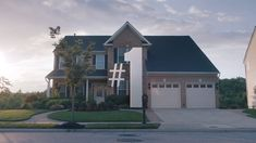 """For BGE HOME, we shot a 12 spot campaign mixing type design with cinematic visuals to  establish a firm connection between the """"on the ground"""" BGE HOME technicians and BGE HOME's superior numbers.  Credits: Client :  BGE HOME Directed by:  Aggressive Creative Directors: Alex Topaller, Dan Shapiro Producer:  Robert Berman DP:  Eli Born Editor:  Adam Thomson Production Designer: Kin Ellentuck VFX Director: Federico Gonzalez Designers:  Mariano Pagella, Federico Gonzalez Montoya, Mi..."""