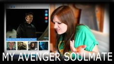 Took a quiz to see which Avenger is my soulmate. Was not unsatisfied with result. Here's the quiz I took! http://www.playbuzz.com/raymondwinston10/which-aven...