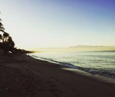 7.45 AM #RivieraNayarit