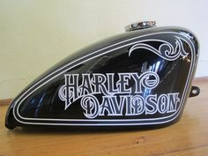 Sportster Tank Art - Page 5 - The Sportster and Buell Motorcycle Forum - The…