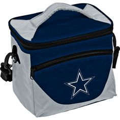 Dallas Halftime Lunch Cooler, Team