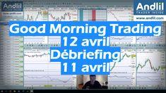 Le Good Morning Trading et le Débriefing  https://www.andlil.com/le-good-morning-trading-et-le-debriefing-202729.html