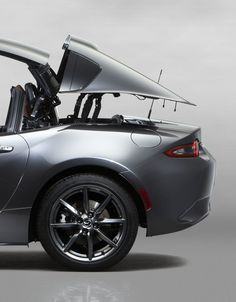 The new Mazda RF hardtop convertible offers the open-top joy of the traditional with unique KODO Design sport coupe styling. Find out more today. Fishing Tournaments, Cabriolet, Rx7, Mazda Mx, Cool Cars, Dream Cars, Super Cars, Convertible, Automobile