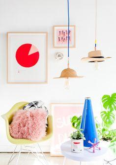 199 Best Diy Light Images Diy Light Arredamento Bedside Lamps Diy