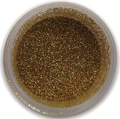 Gold Hologram Disco Dust, 5 gram container >>> You can find out more details at the link of the image.