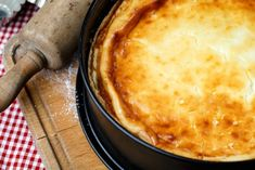Tarta de queso al horno fácil y esponjosa!    #TartaDeQueso #TartaDeQuesoAlHorno #CheeseCake #PostresFaciles