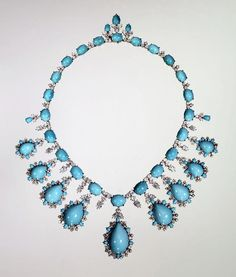 Marjorie Merriweather Post's Jewelry Collection could rival even Liz's...