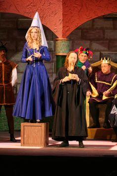 Once Upon A Mattress- princess no. 12