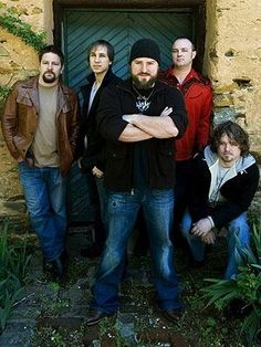 Zac Brown Band. Seeing them October 27th!!!! <3