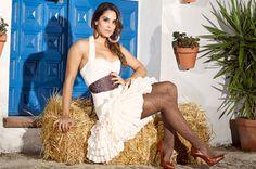 Ysabel Mora - PANTYS