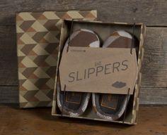 slipper packaging - Google Search