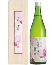 福正宗 純米吟醸 重陽乃菊酒