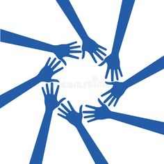 People hands logo circle - Buy this stock illustration and explore similar illustrations at Adobe Stock People Logo, Hand Logo, Circle Logos, Marketing Techniques, Teamwork, Background Patterns, Royalty Free Photos, Internet Marketing, Cool Style