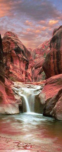 Red Cliffs - Utah USA