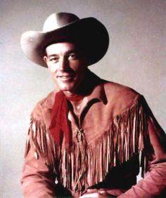 "Guy Madison as ""Wild Bill"" Hickok"