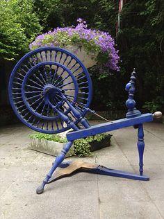 Gorgeous wheel!