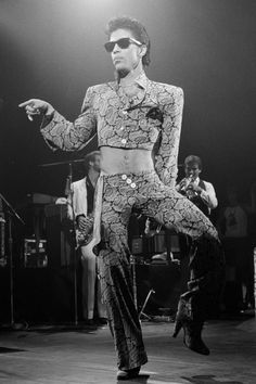 Prince - 1986