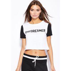 DAYDREAMER CROP – Brandfashion Boutique