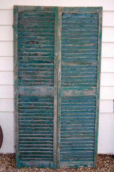 louvre doors so many uses