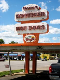 Gene's Rootbeer Stand, Anderson, Indiana | Recent Photos The Commons Getty Collection Galleries World Map App ...