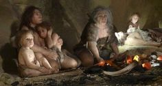 New research shows that homosapiens bred with Neanderthals, Denisovians, plus a fourth unknown species.