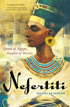 Nefertiti and her younger sister, Mutnodjmet, have been raised in a powerful family that has provided wives to the rulers of Egypt for centuries. Ambitious, charismatic, and beautiful, Nefertiti is destined to marry Amunhotep, an unstable young pharaoh. It is hoped by all that her strong personality will temper the young Amunhotep's heretical desire to forsake Egypt's