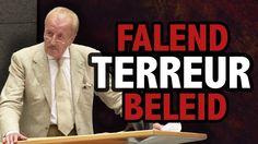Hiddema: Wetgeving Terrorisme VOLSTREKT ONTOEREIKEND!