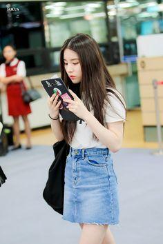 Extended Play, I Love Girls, Cool Girl, Bad Girls, South Korean Girls, Korean Girl Groups, Bias Kpop, K Idol, Ulzzang Girl