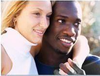 jaký je problém interracial dating
