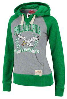 de76a5e50 Eagles hoodie. Super cute. Eagles Gear