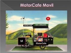 MICRO CAFE MOVIL Puerto Rico