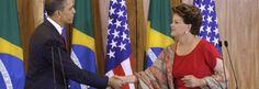 Conforme previsto, a presidente Dilma Rousseff confirmou na tarde desta terça-feira (17) o cancelamento da viagem que faria aos Estados Unidos no dia 23 de outubro. A notícia foi divulgada por meio de nota oficial da Secretaria de Imprensa da Presidência da República.Mesmo após conversar durante cer