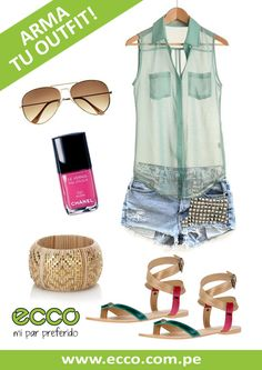 Outfit verano 2013 <3