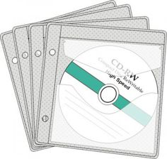 Self adhesive CD Sleeve or #adhesive_cd_holders, for example, Cd and DVD envelopes are utilized to embed Cds/DVDs. It is exceptionally handy and advantageous to expel from holder and connect to the document.