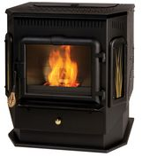 Finally - an affordable multi fuel pellet stove. Capable of burning wood pellets, corn, cherry pits, and more. EPA certified and mobile home approved.