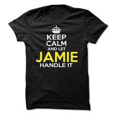 If your name is JAMIE ᗕ then this is ღ ღ just for youThis shirt is a MUST HAVE. Choose your color style and Buy it now!JAMIE
