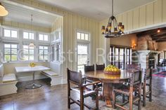Santa Barbara Real Estate, Real Estate Photographer, Building, Kitchen, Table, Photography, Furniture, Home Decor, Cooking
