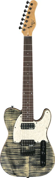 1950s Series   Michael Kelly Guitar Co.